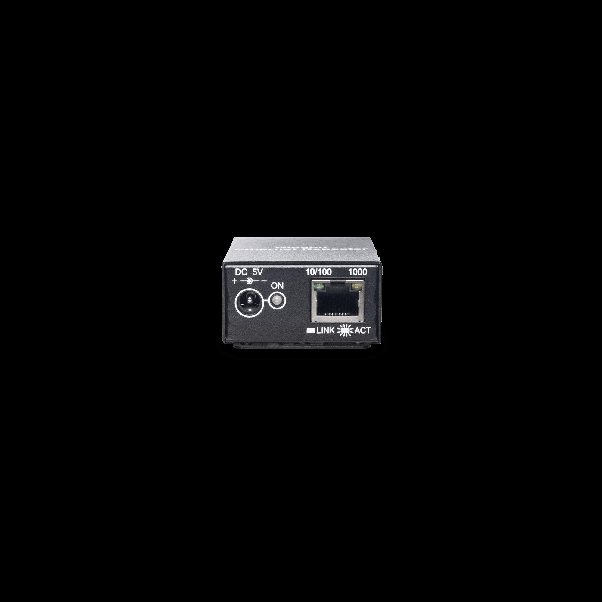 Gigabit Ethernet Repeater