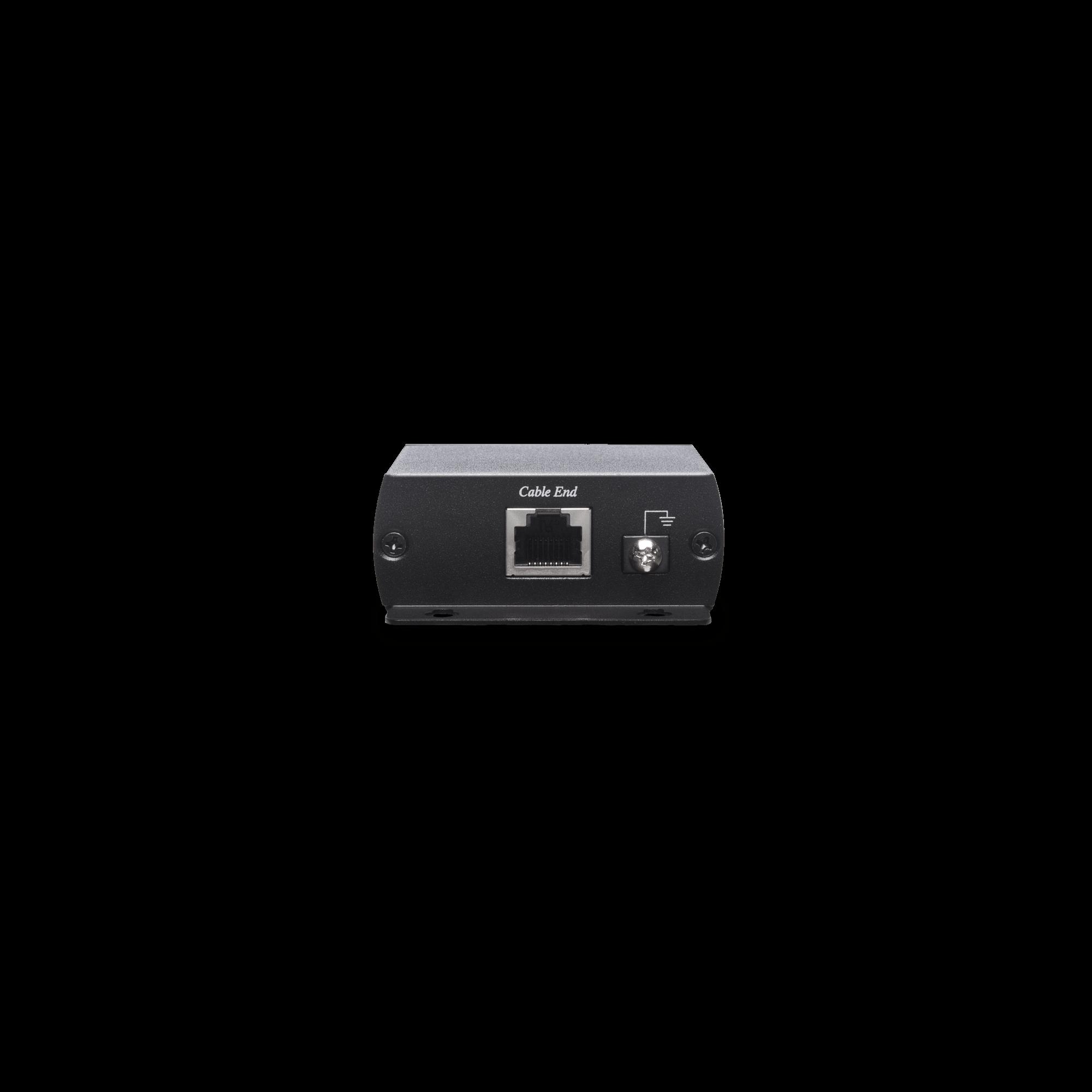 HDBaseT/10G Ethernet Surge Protector
