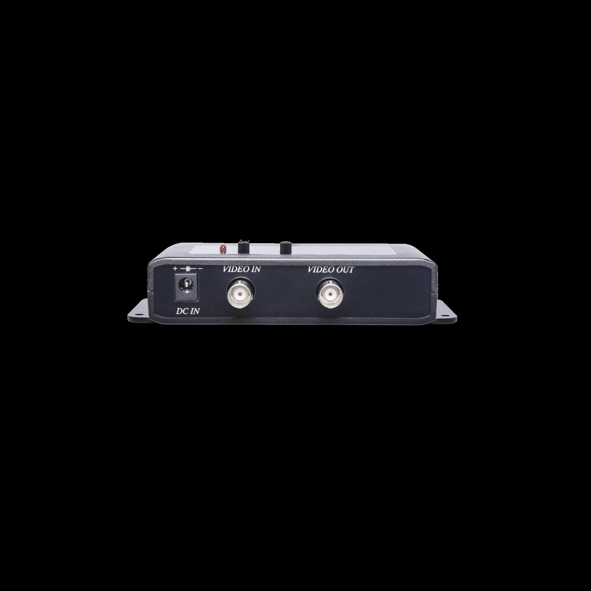 1 x 1 CVBS Video Amplifier