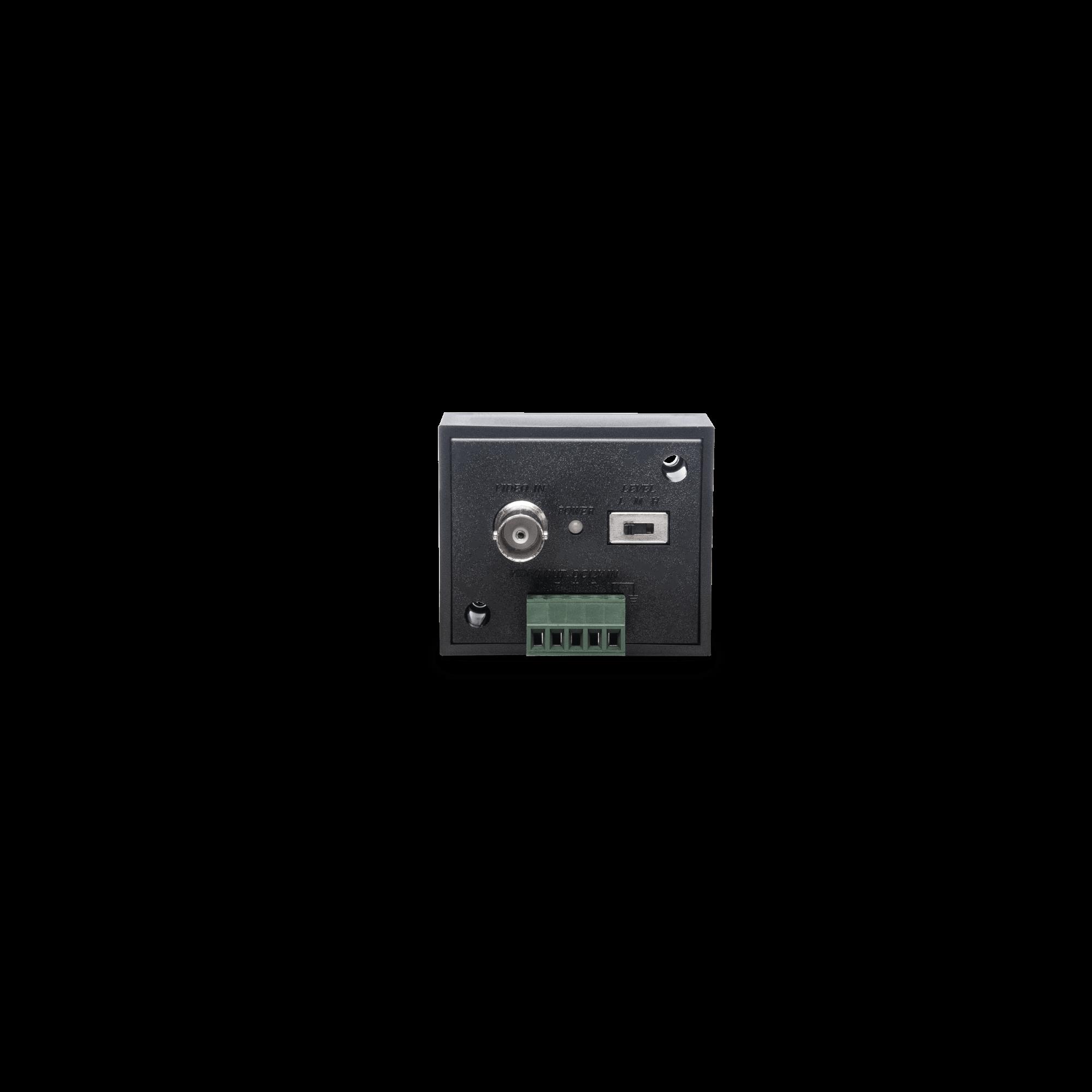 HD-TVI/AHD/HDCVI/CVBS UTP Active Transceiver