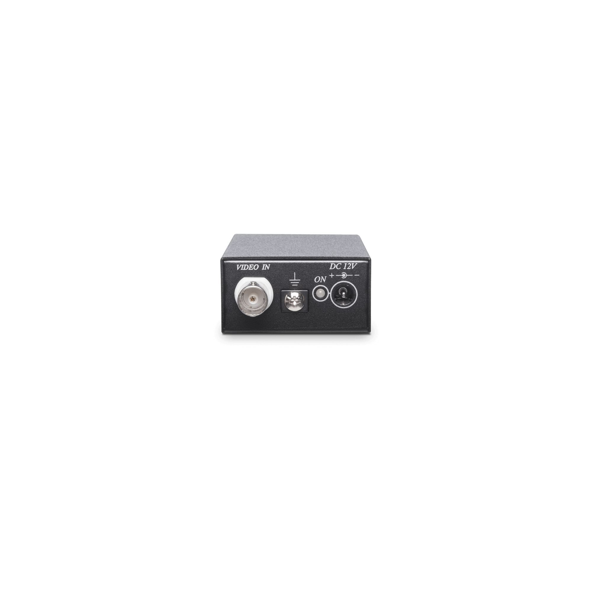 Active HD-TVI/AHD/HDCVI/CVBS Ground Loop Isolator