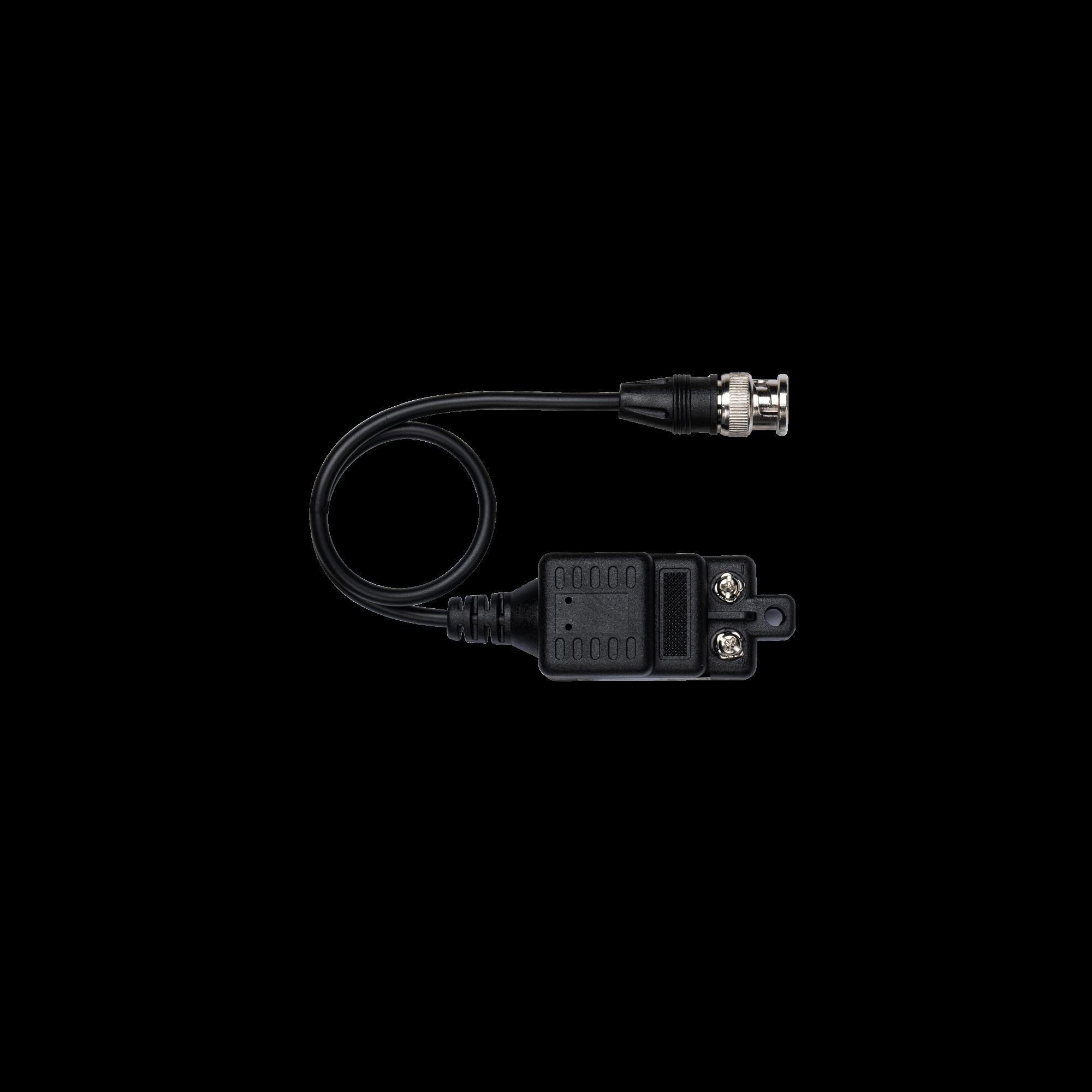 High Performance UTP Video Ground Loop Isolator