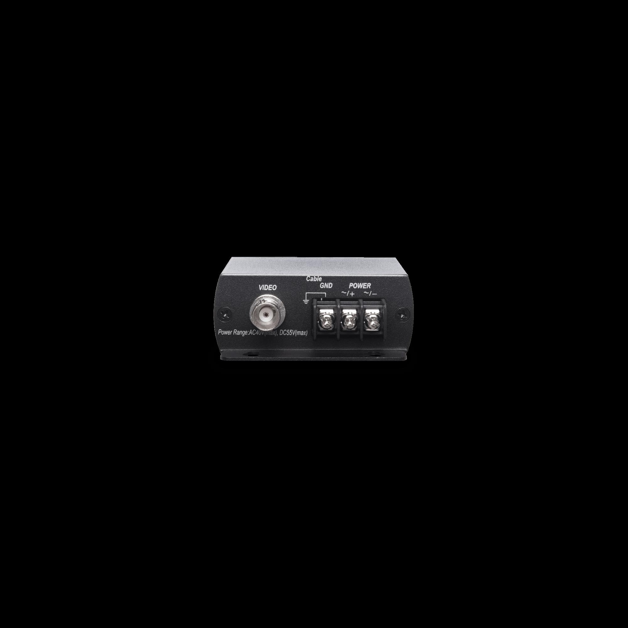 HD-TVI/AHD/HDCVI/CVBS & Power Surge Protector