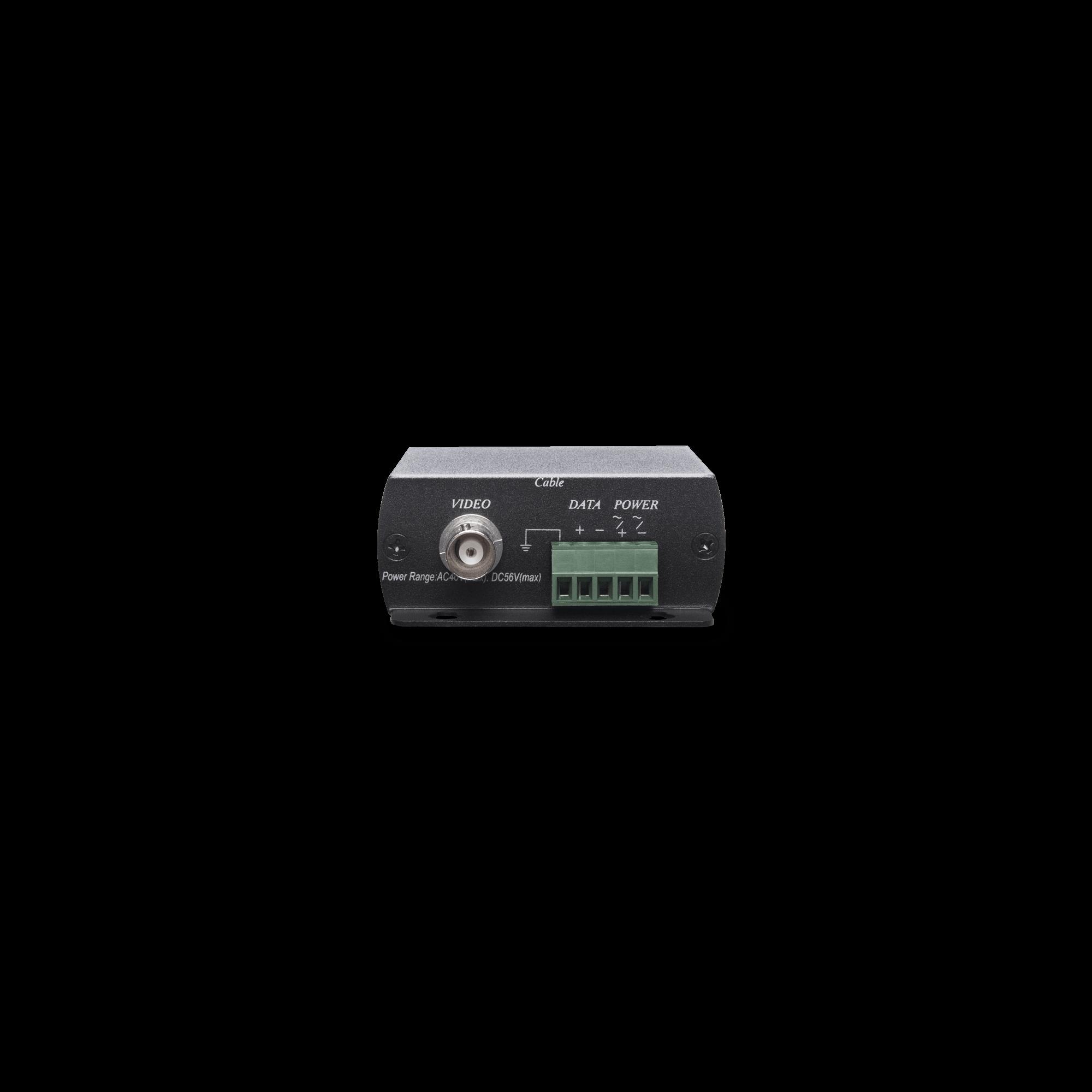 HD-TVI/AHD/HDCVI/CVBS & Power & Data Surge Protector