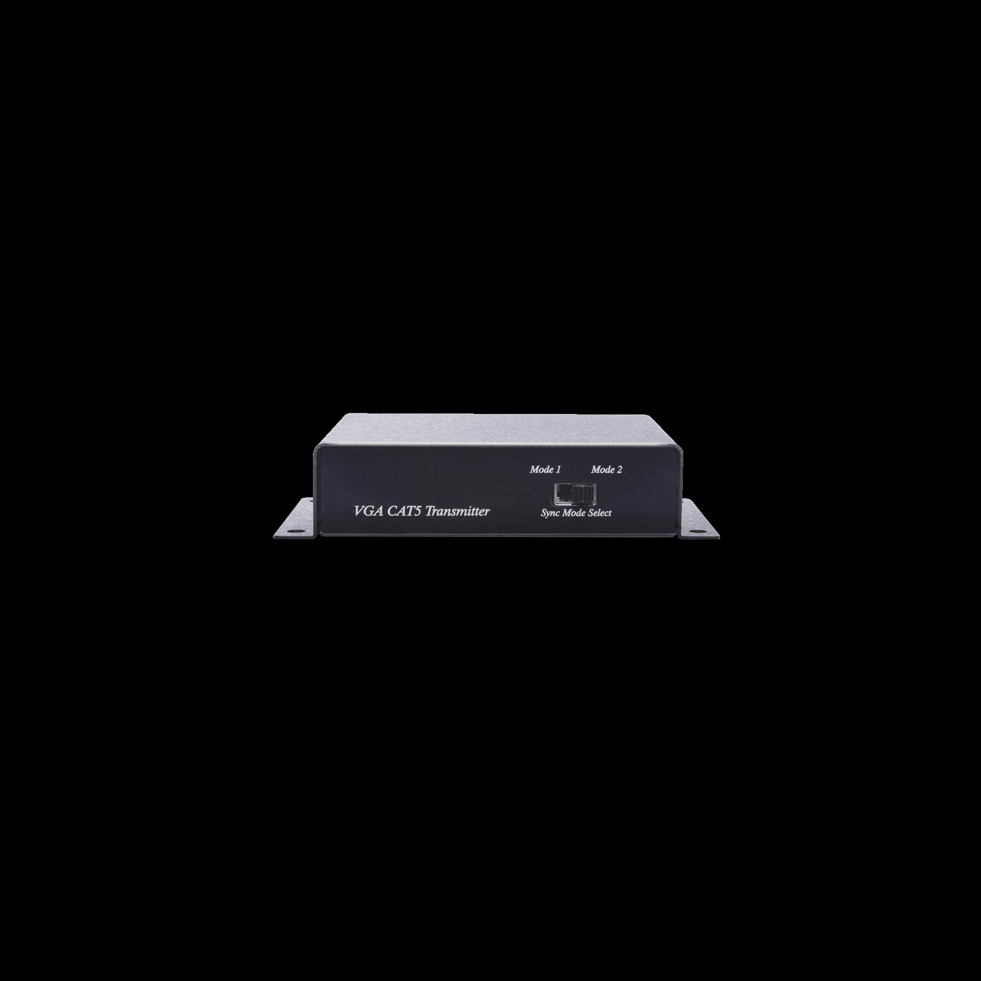 Passive VGA CAT5e Extender