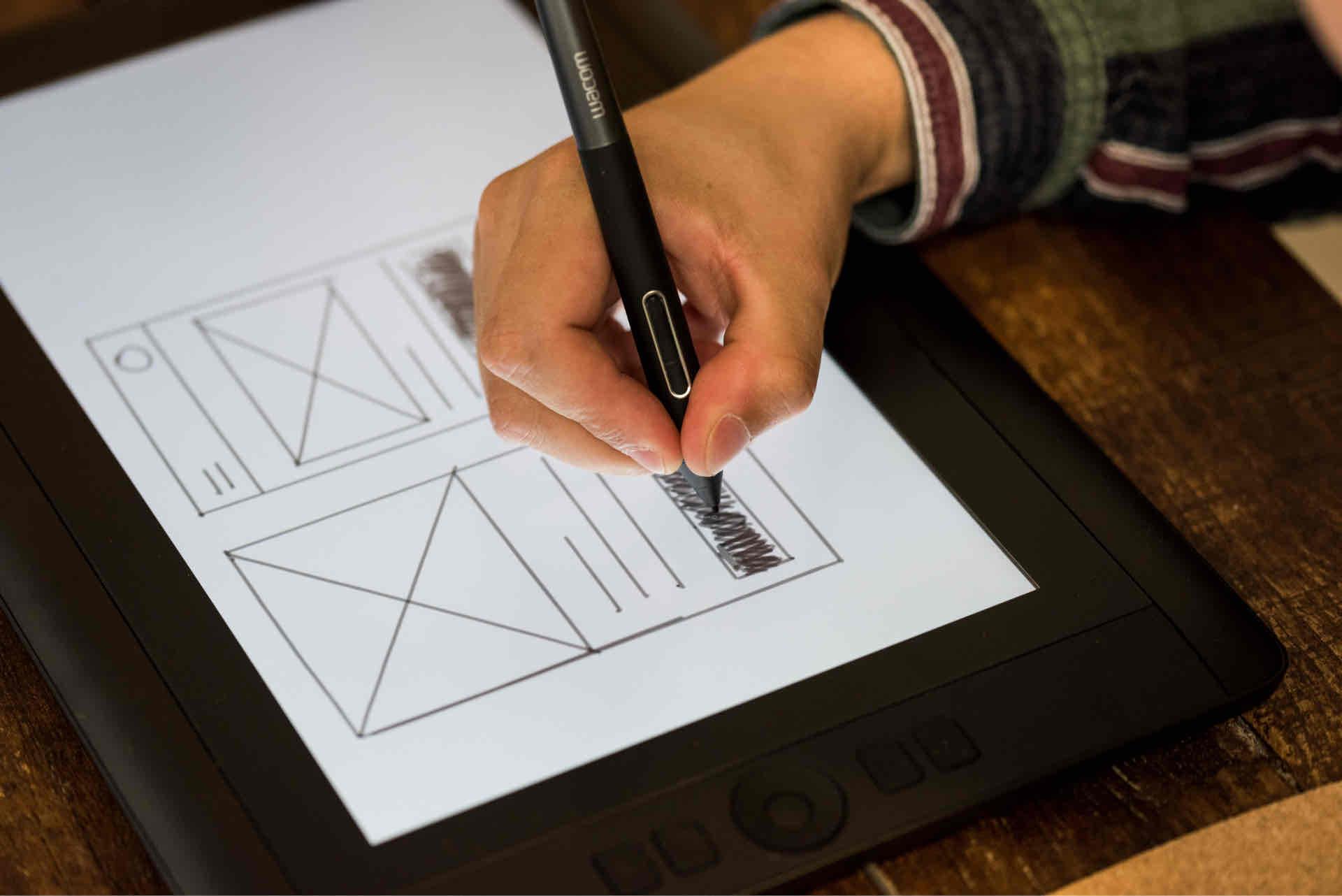 UI / UX ontwerp, Conversie optimalisatie