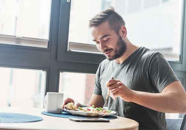 How an Unhealthy Gut Affects the Brain