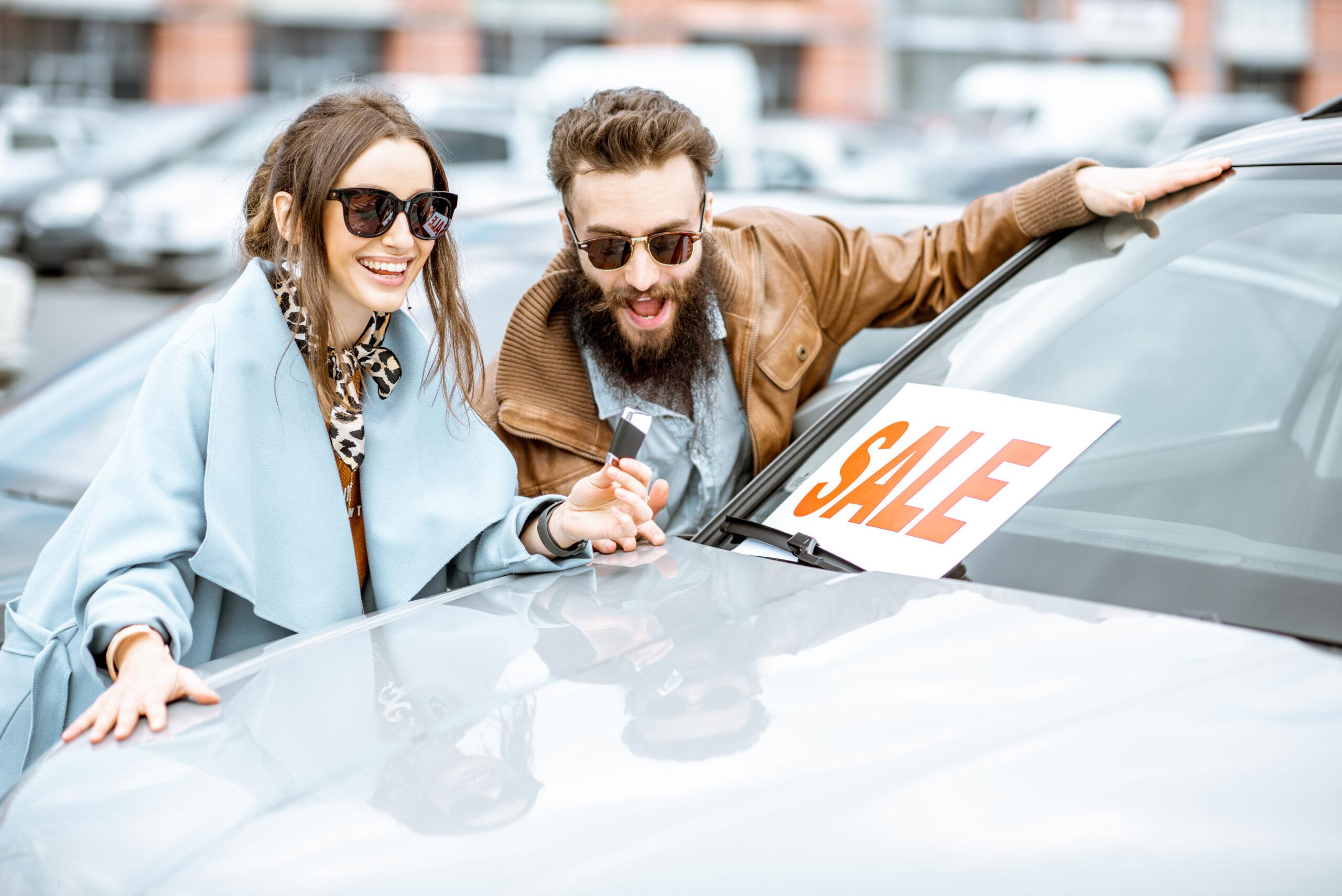Kupno samochodu używanego– na co zwrócić uwagę?