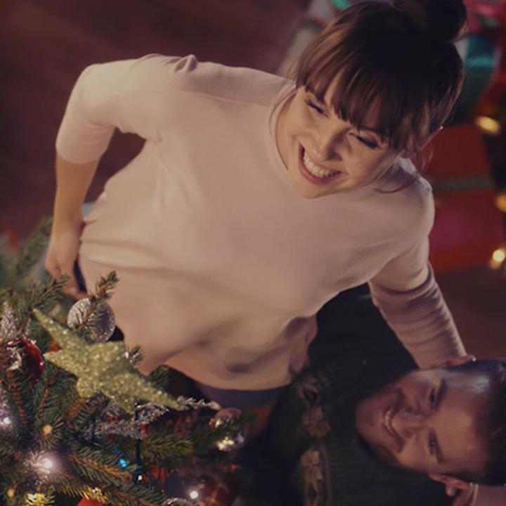 Świąteczne dekoracje domu – psychotest. Sprawdź, jakie do Ciebie pasują