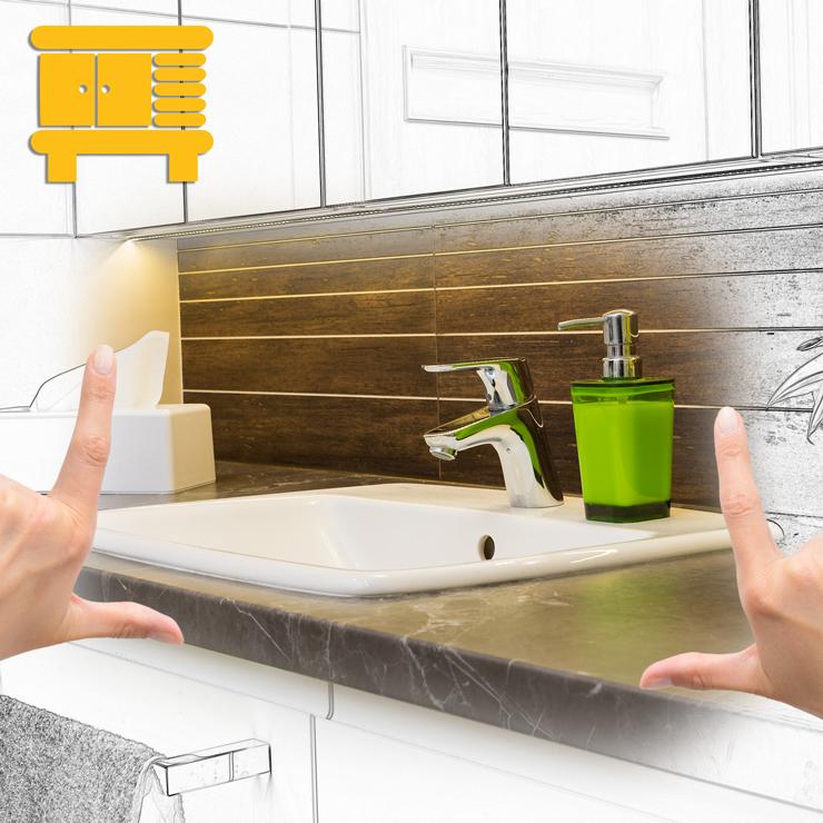Ile kosztuje remont łazienki 5m2– ceny, kosztorys