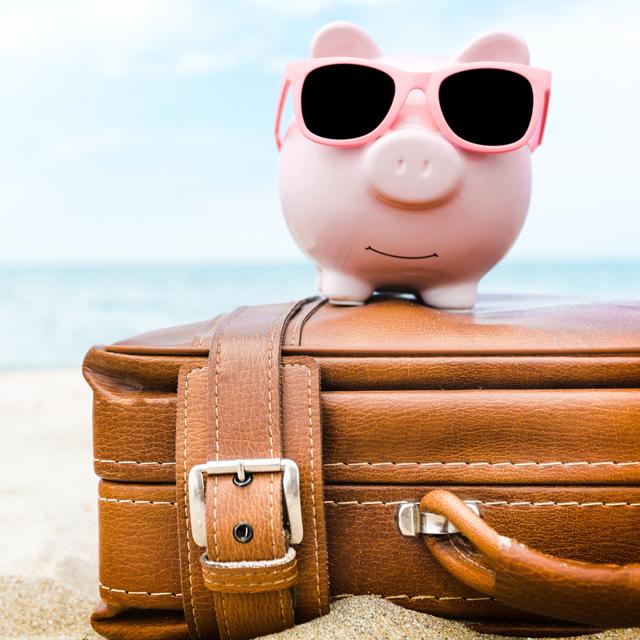 Tanie podróżowanie – jak znaleźć wakacyjne okazje