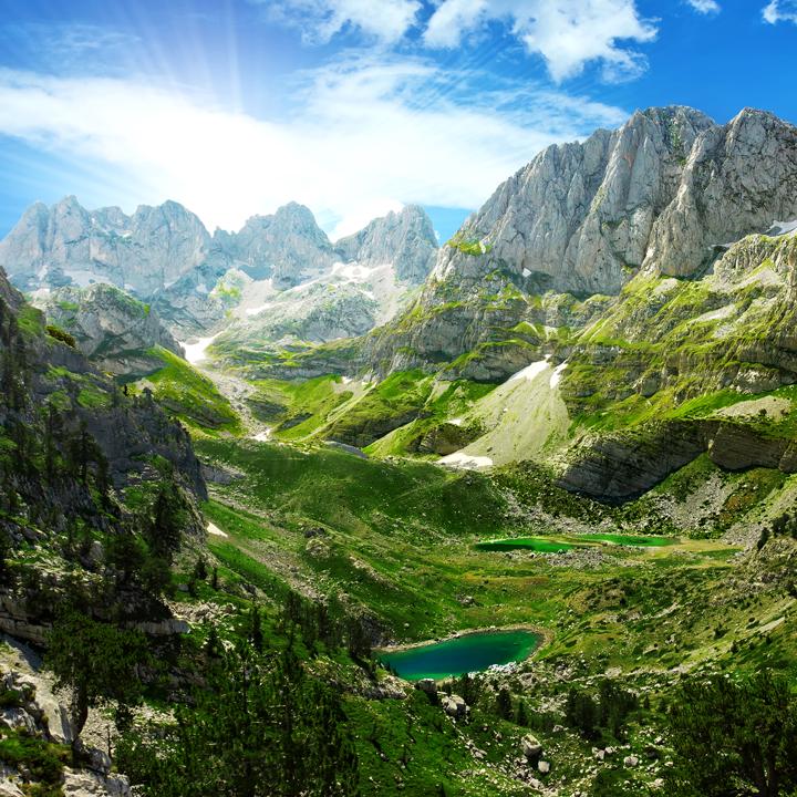 Albania 2020 – bezpieczeństwo turystów. Na co warto uważać