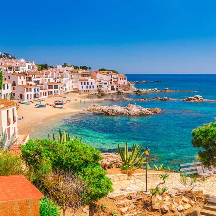 Ceny w Hiszpanii 2020 – ile wydasz na wakacje w części kontynentalnej?