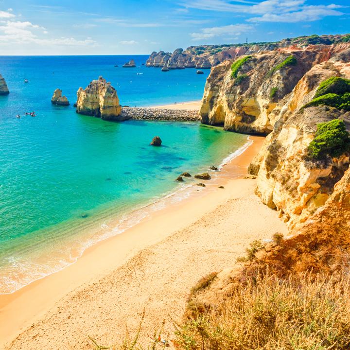Ceny w Portugalii 2020 – ile kosztują wakacje w tym kraju?
