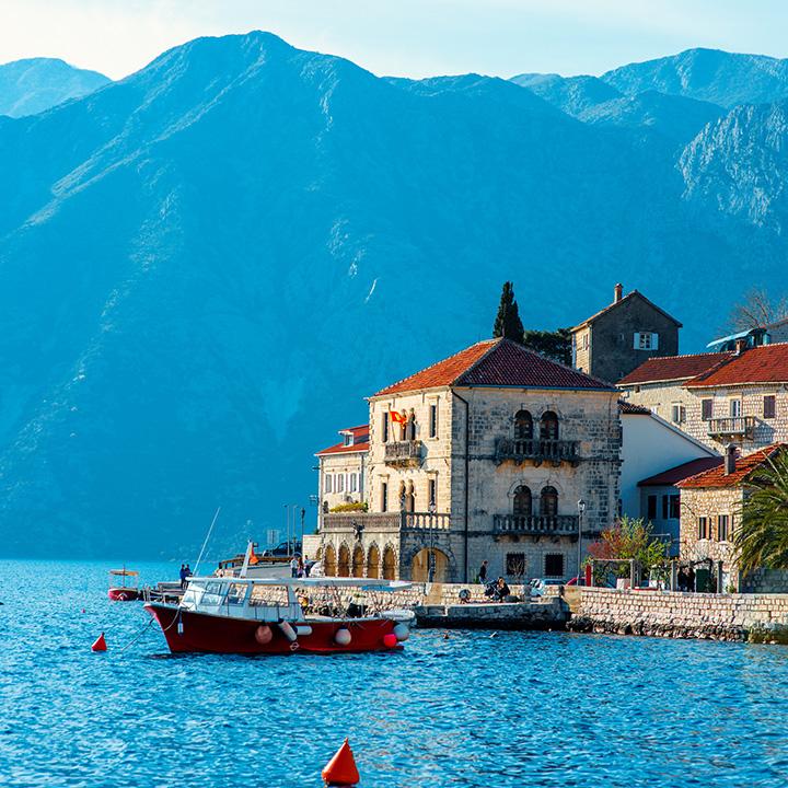 Ceny w Czarnogórze 2020 - ile wydasz na wakacje dla odkrywców?