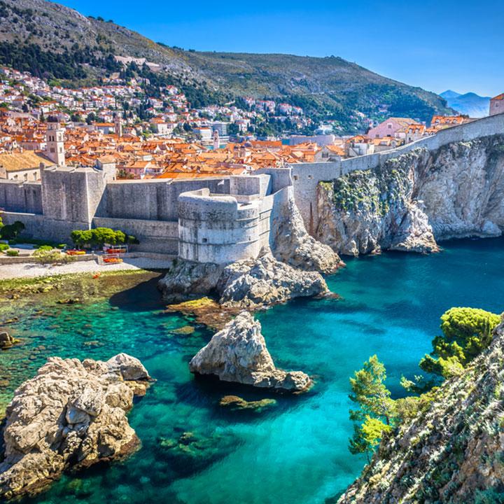 Ceny w Chorwacji 2020 – sprawdź, ile kosztują wakacje w tym kraju