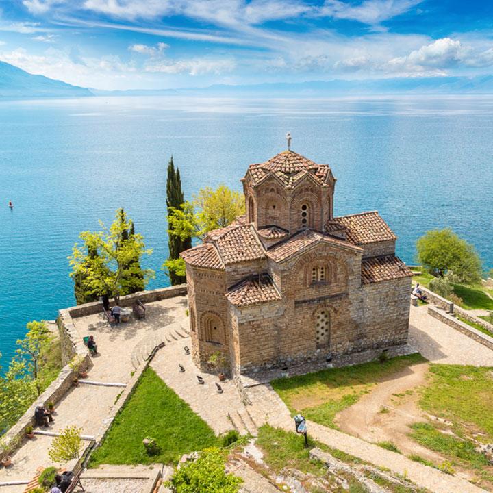 Ceny w Macedonii 2020 – ile kosztują wakacje w tym kraju?