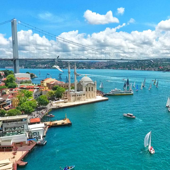 Ceny w Turcji 2020 - ile kosztują wakacje dla łowców okazji?