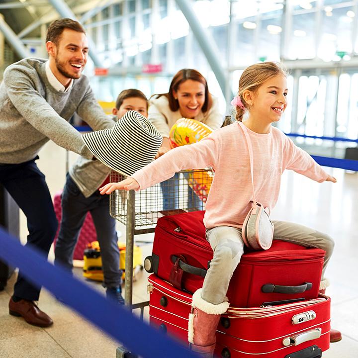 Ile kosztują rodzinne wakacje po sezonie?