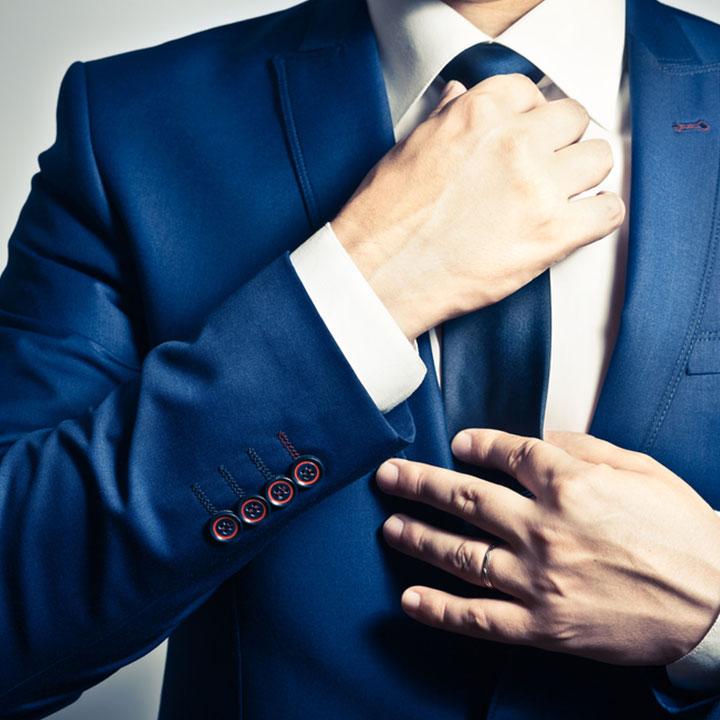 Ile kosztuje garnitur ślubny i jak go wybrać?