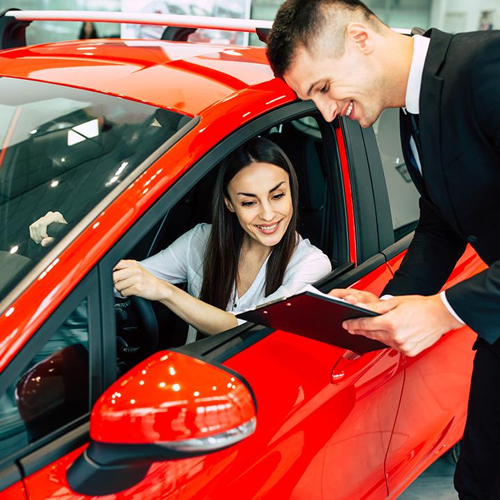 Samochód na abonament – na czym polega i ile kosztuje?