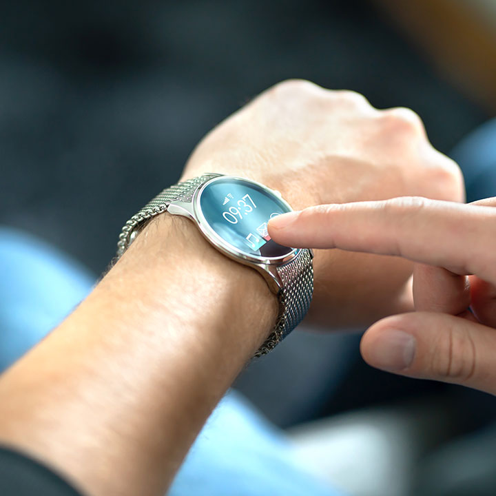 Ile kosztuje smartwatch?