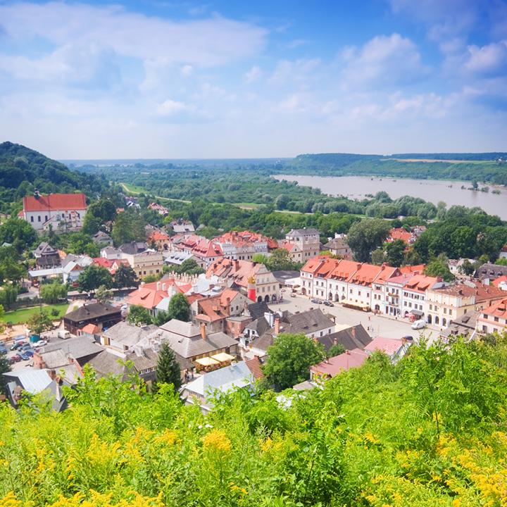 Odwiedź najmodniejsze miejsca w Polsce