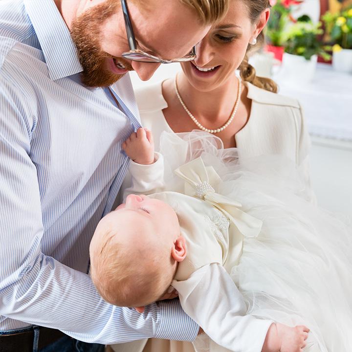 Prezent na chrzciny – 5 najlepszych pomysłów