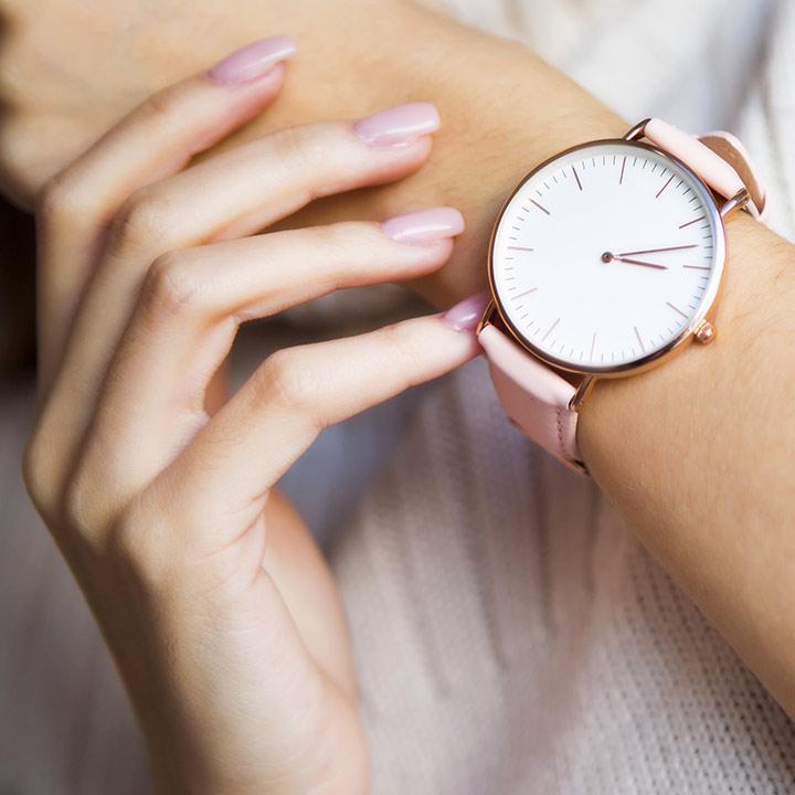 Jak wybrać zegarek dla kobiety?