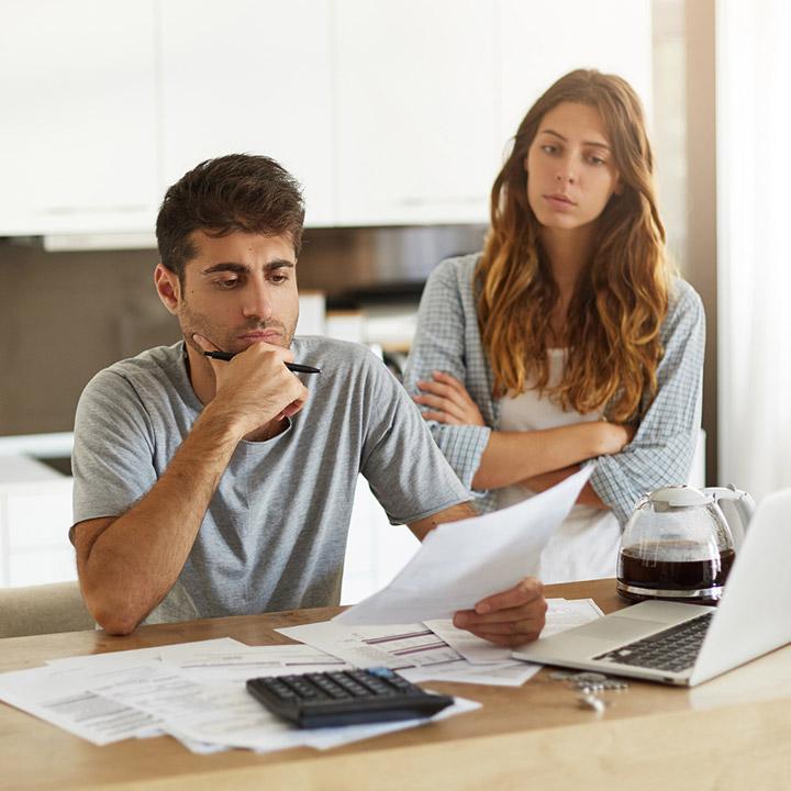 Co dzieje się z kredytem po rozwodzie? Co robić? - Vivus.pl