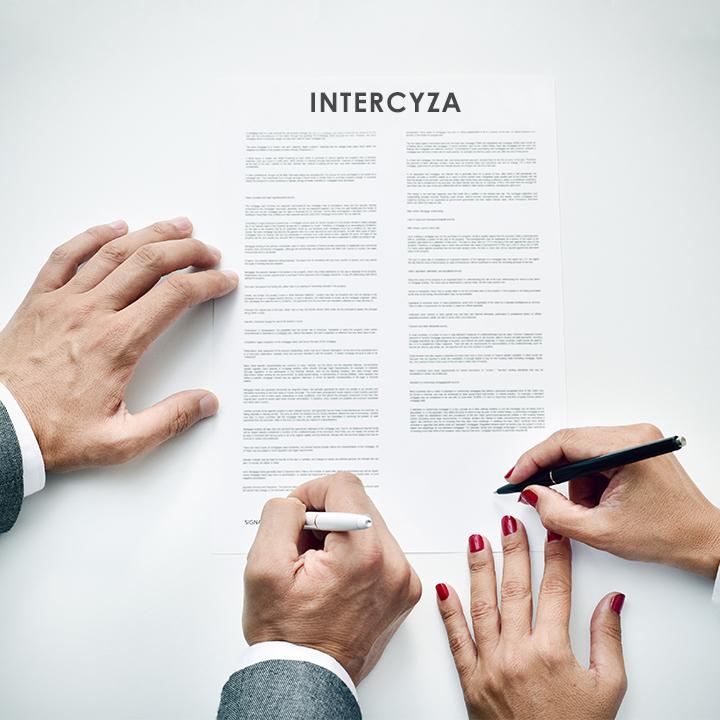 Intercyza – co to jest i czy warto ją spisywać? Sprawdź!