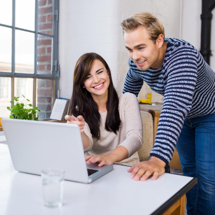 Planowanie wspólnych finansów w związku