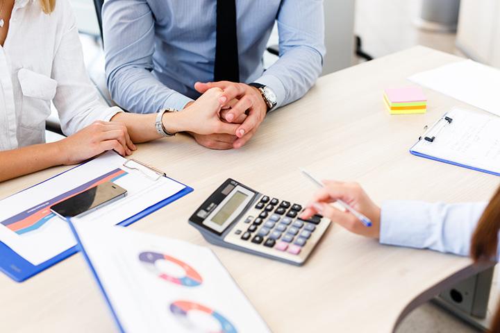 budowanie dobrej historii kredytowej