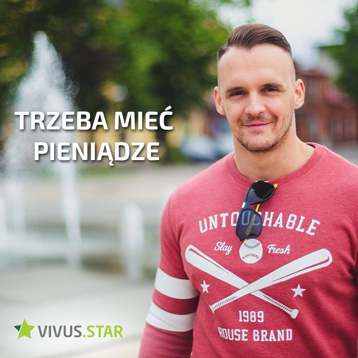 Już jest! Oficjalny teledysk zwycięzcy konkursu Vivus Star