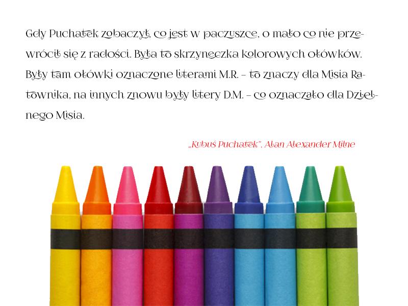 Artystyczne prezenty dla dziecka