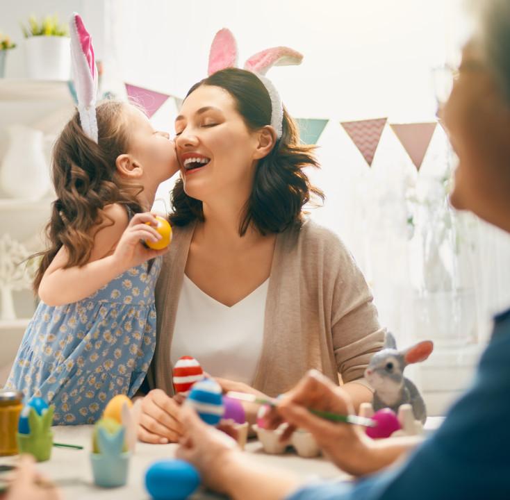 Wielkanoc w domu – jak spędzić święta w czasie pandemii?