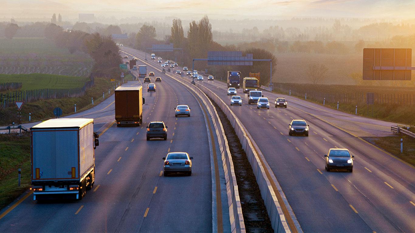 Ile kosztują autostrady w Polsce?