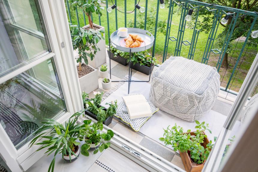 Ile kosztuje remont balkonu? Jak stworzyć kosztorys