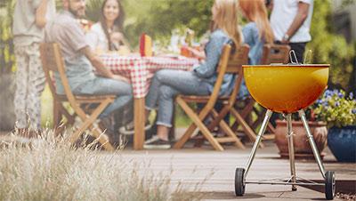 Grill party – co przygotować na grilla? 4 pomysły na stylowe menu