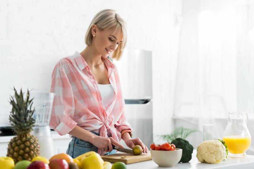Jak mrozić owoce i warzywa na sezon jesienno zimowy?