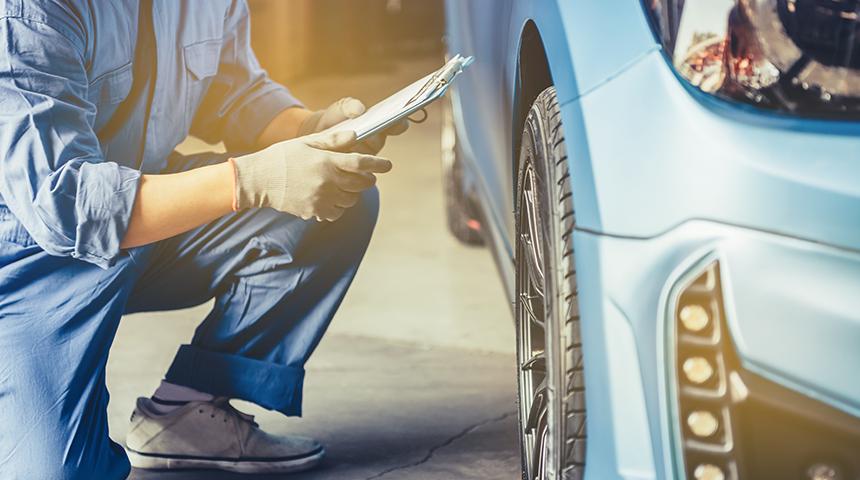 Jak przygotować auto do zimy i ile to kosztuje?