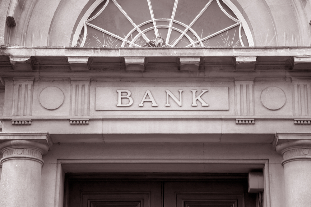 Cybersecurity banking solutions