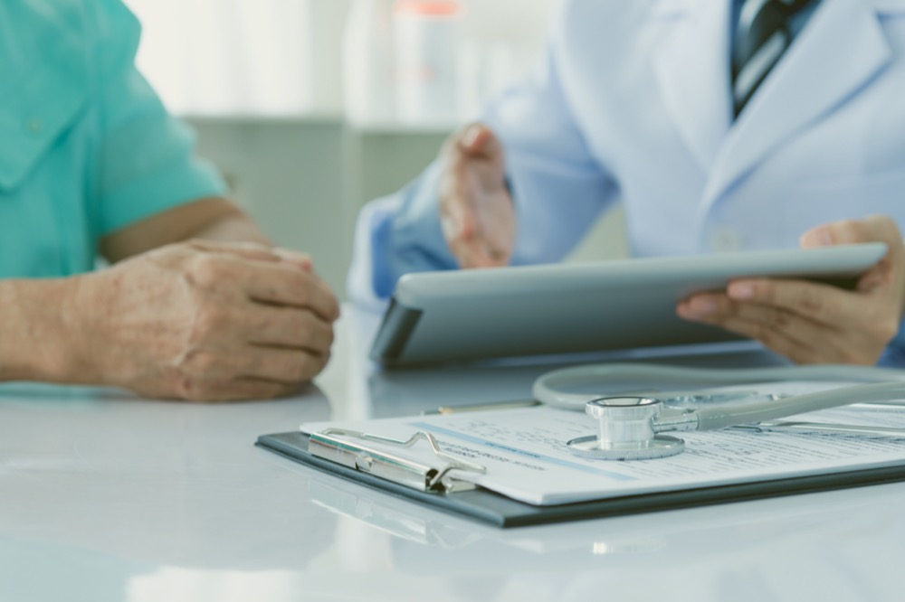 how to secure patient data with HIPAA