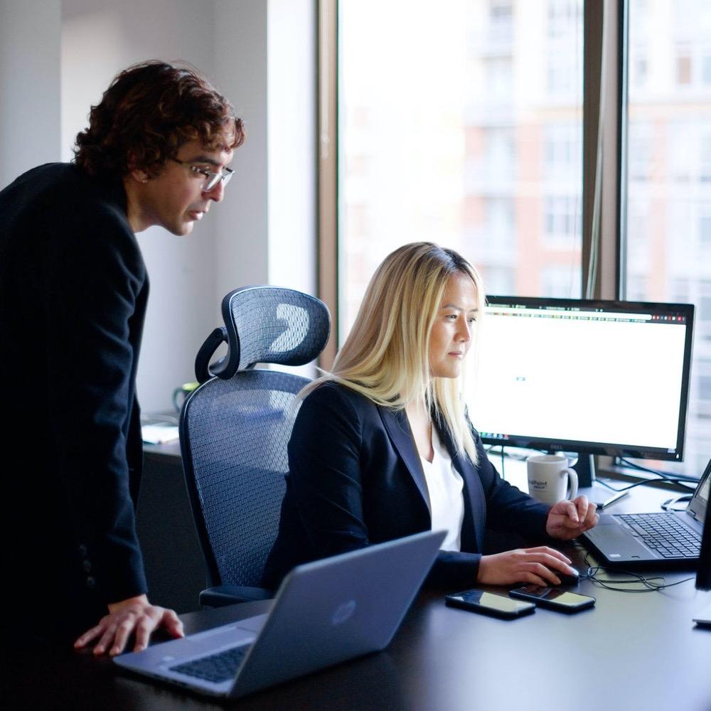 Cybersecurity Strategizing