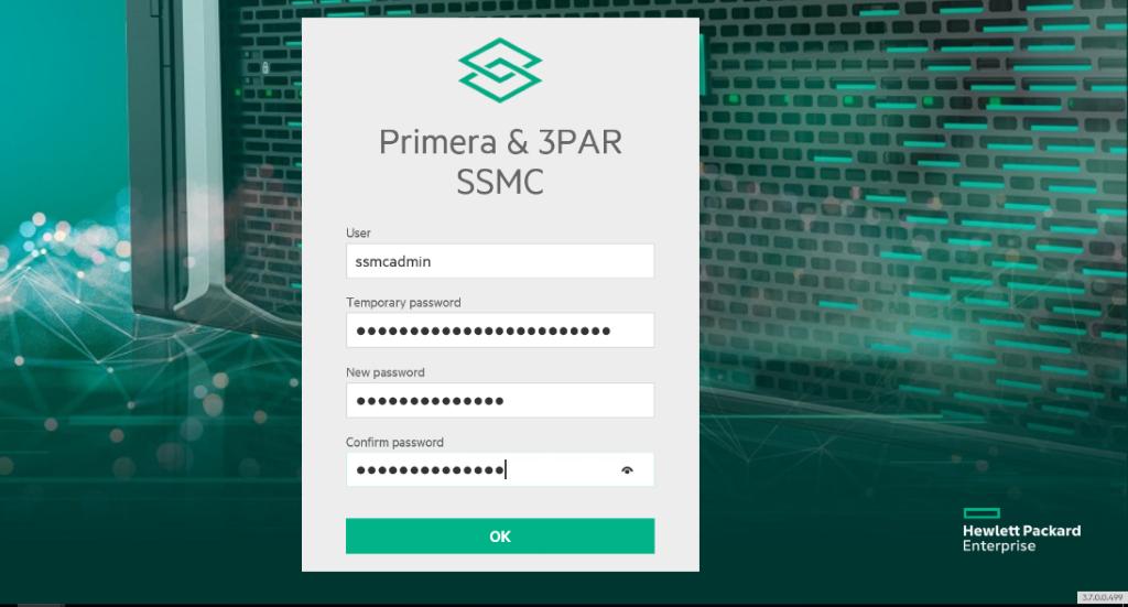 Primera and 3PAR SSMC