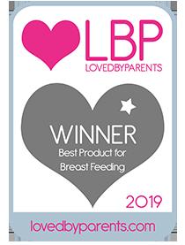Migliore Prodotto Innovativo Per L'Igiene Orale - LovedByParents Awards