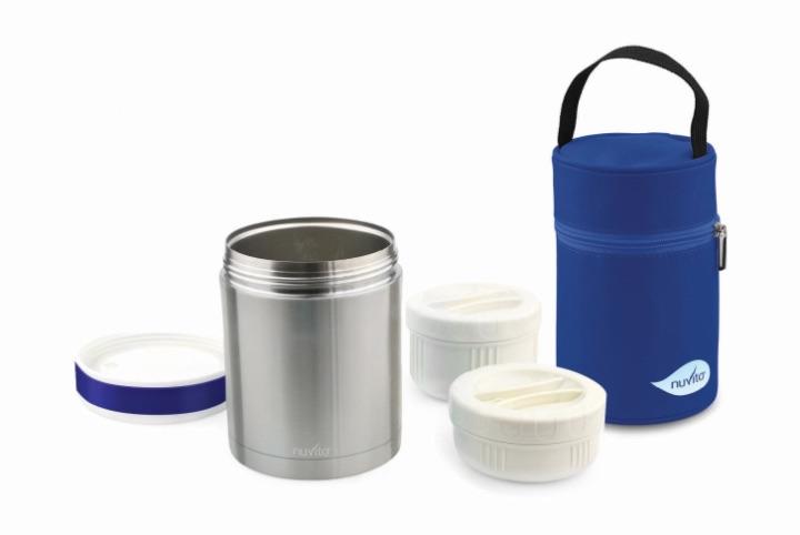 Contenitore termico 1000 ml con custodia - 1478 PRO
