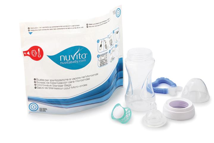 Sacchetti Per Sterilizzazione Sacchetto Per La Sterilizzazione A Microonde  1087