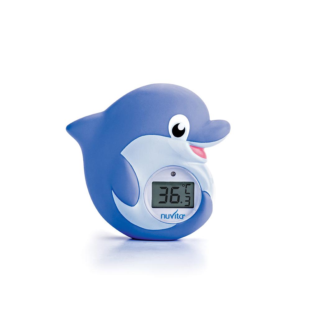 Termometro per il bagnetto e cameretta - 1006