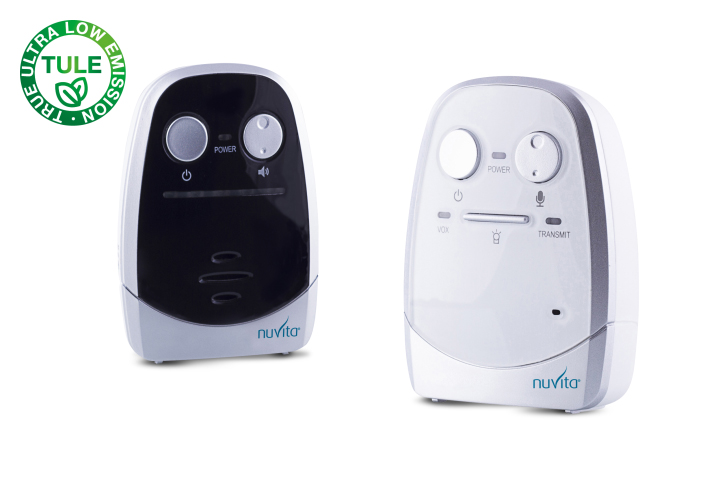 Audio Baby Monitor digitale a basse emissioni - Planet 3013